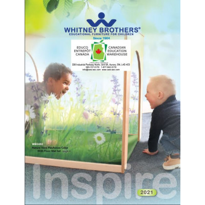Download our Nature View Brochure